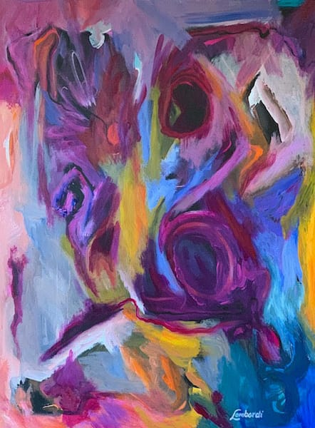 art, fine art, oil, acrylic, abstract, colorful
