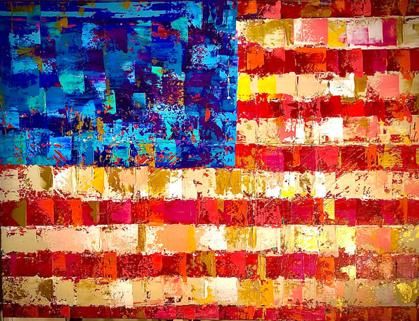 United States Art | benbonart