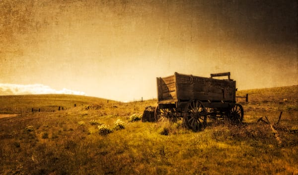 Trails End Photography Art | Doug Landreth Photography