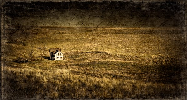 A Story From The Past Photography Art | Doug Landreth Photography