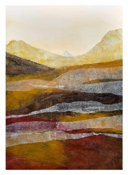 Territories - Original Abstract Painting | Cynthia Coldren Fine Art
