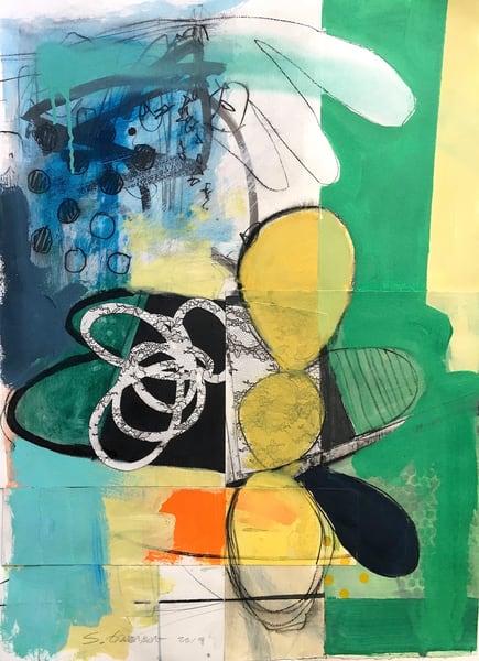 Spring Showers Art | sheldongreenberg