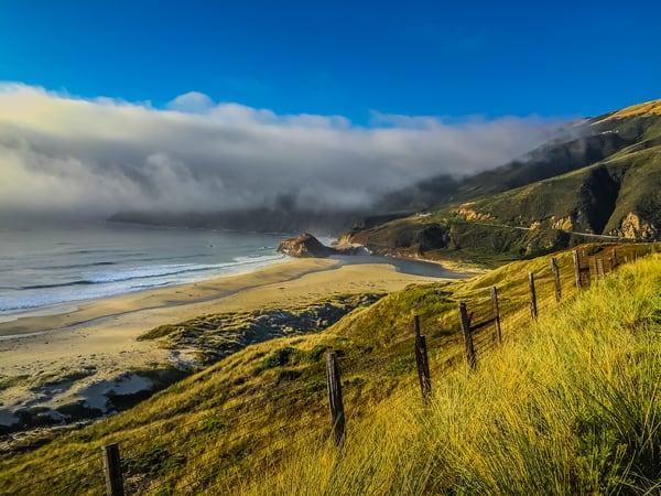 Big Sur & Monterey