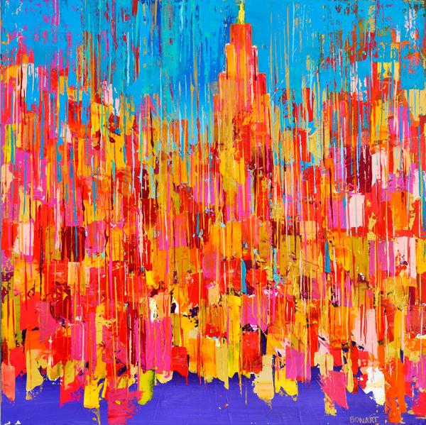 State Of Mind  Art | benbonart
