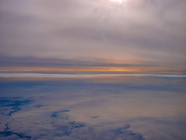Serenity In The Air | Nature Art Photography