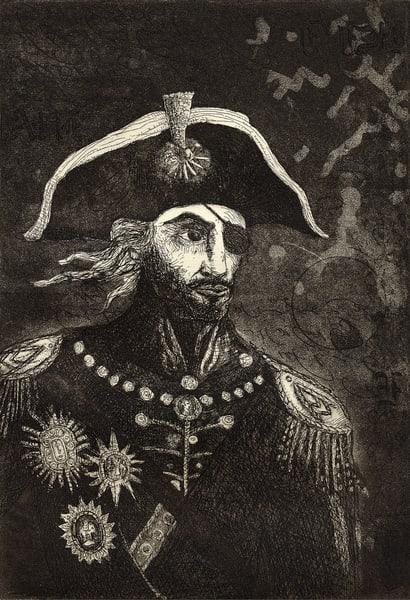 Admiral Art by artemart