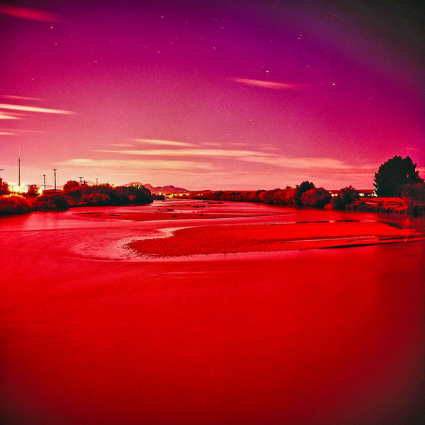 Red Rio | Nature Art Photography