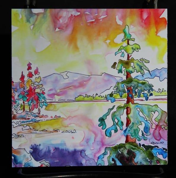 Peace | Karen Bishop Artist