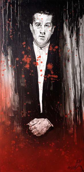 Goodfellows I Art | Asaph Maurer