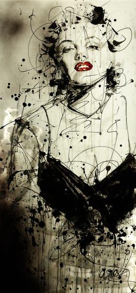 Marilyn Art | Asaph Maurer