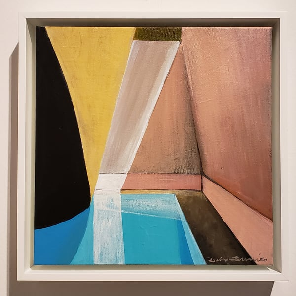 Small 55 Sold Art | Debra Ferrari Fine Art