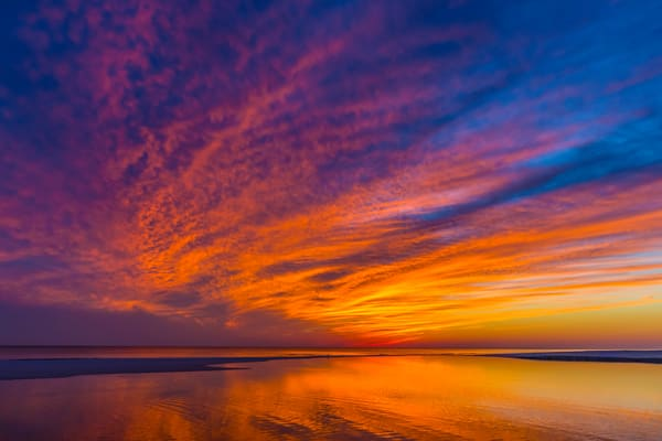 End Of Day Photography Art | Laura Tidwell Photography