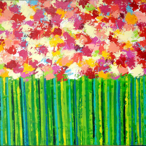 Spring Fever  Art | benbonart