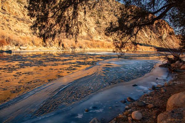 Arkansas River 0636   Photography Art | Koral Martin Healthcare Art