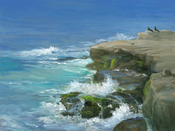 Seascapes & Coastal Scenes