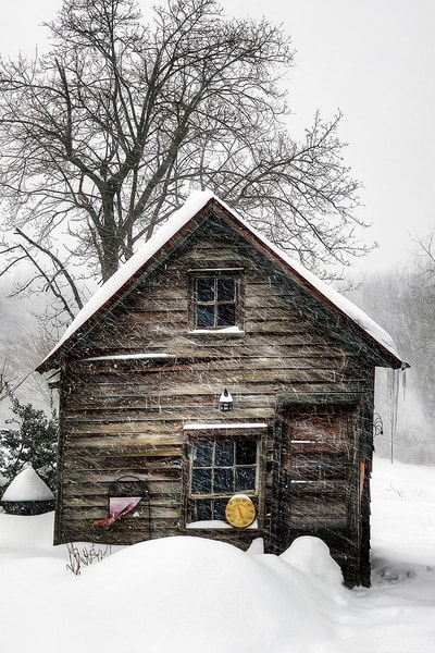 Home Sweet Home - Michael Sandy Photography