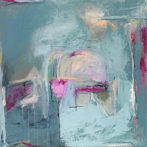 Intuitive  Art | kellymerkurart