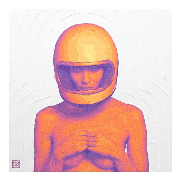 Lift Off Art   Todd Monk Art