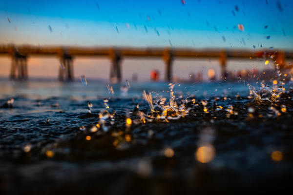 Drip Drop Art   Vitamin Sea Photography