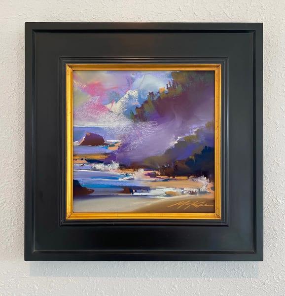Coastal Study #2 Art | Michael Mckee Gallery Inc.