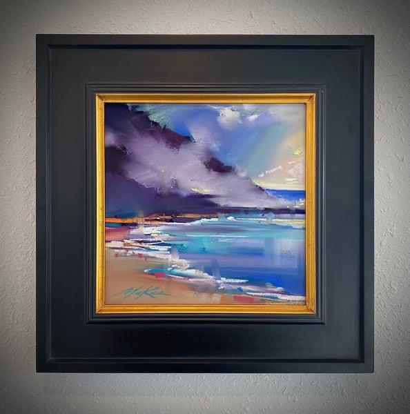 Coastal Study #8 Art | Michael Mckee Gallery Inc.