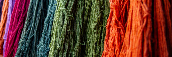 Rainbow Of Wool Photography Art | Michael Scott Adams Photography