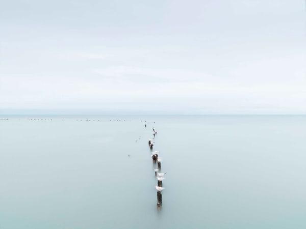Remnant Photography Art | DE LA Gallery
