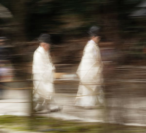 Return To Temple Art | Danny Johananoff