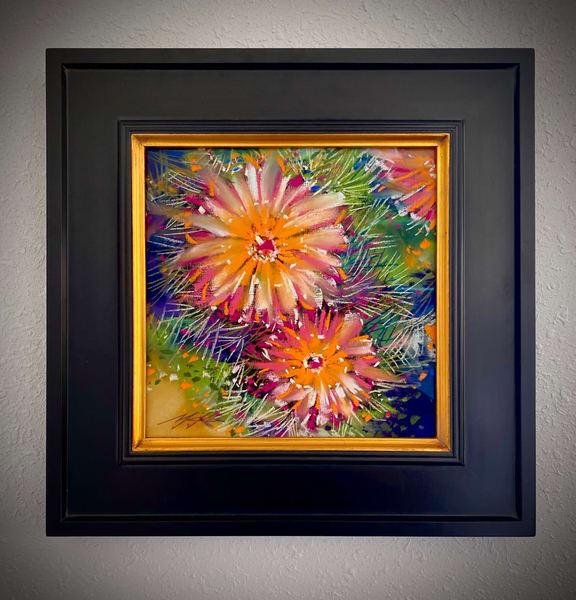 Desert Bloom #18 Art | Michael Mckee Gallery Inc.