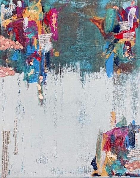 New Elliptical Art | Friday Harbor Atelier
