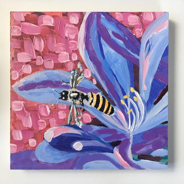 Bee Happy Art | Kristin Webster Art Studio