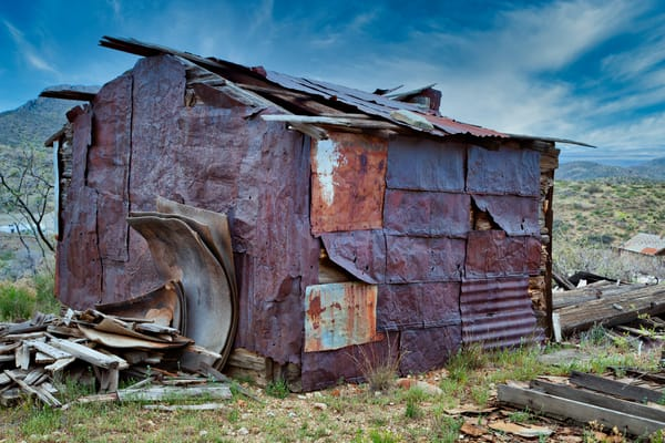 This Old House Photography Art | frednewmanphotography
