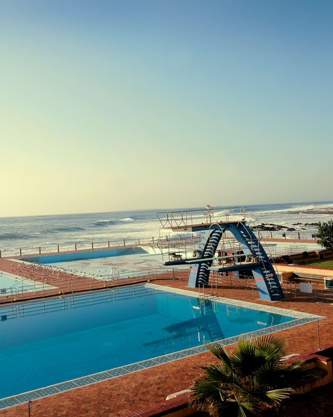 SeaPoint Pool