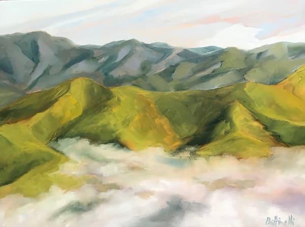 Smoky Mountains   Original Art | Bottinelli Fine Art