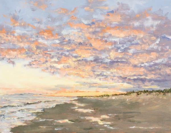 After The Storm  Art | Chris Doyle Fine Arts