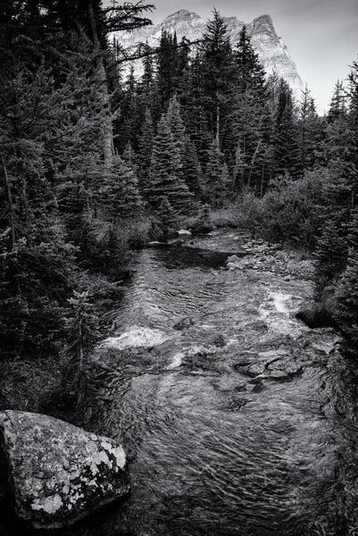 Mountain Stream Photography Art | Namaste Photography
