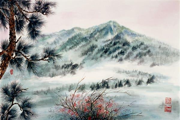Tam In Spring Art | donnadacuti