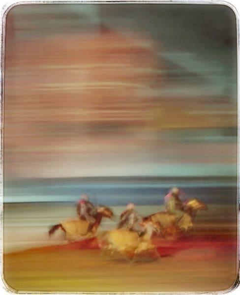 Parading Art | Danny Johananoff