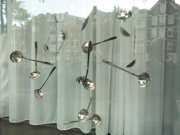 'ladle..Ladle..Amsterdam' Art | Cera Arts