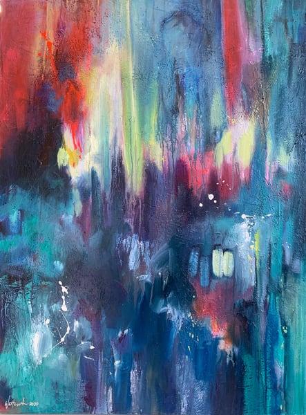 Gracious Art | Kristyn Watterworth