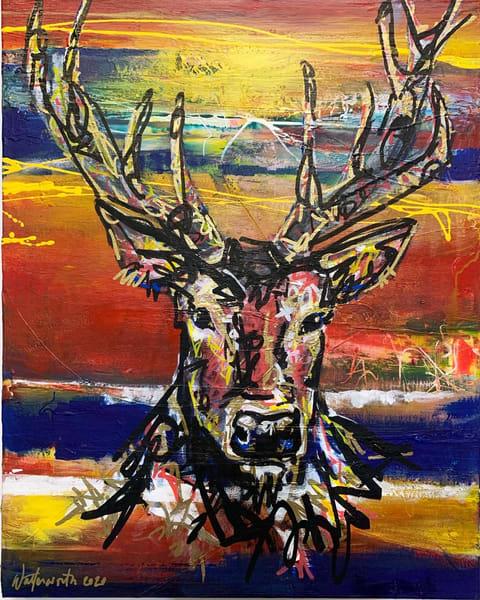 Dierdre Art | Kristyn Watterworth