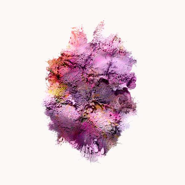 Heart 1 Photography Art | Inga Pae