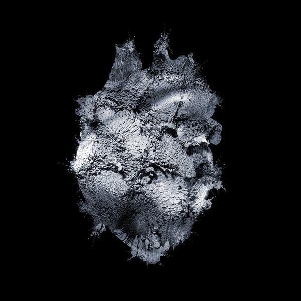 Heart 2 Photography Art | Inga Pae