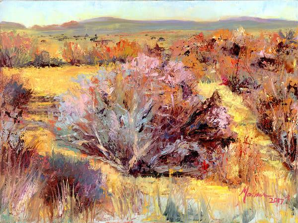 Colors And Cows Art | Marian Pham Art LLC