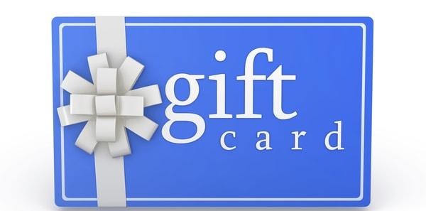 $1000 Gift Card | Teaga Photo