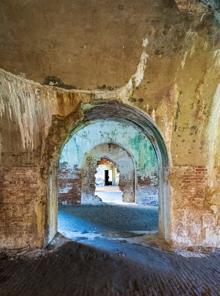 Fort Morgan Photography Art | Jeremy Green Photography