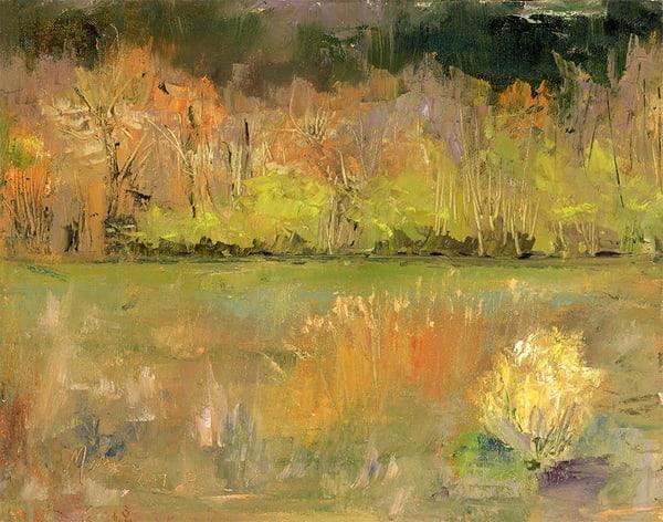 Fall Art | Marian Pham Art LLC