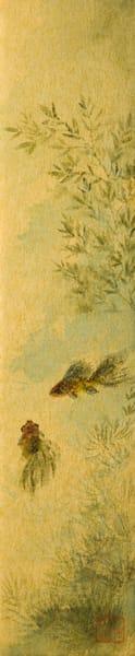 Gold Fish Art | donnadacuti