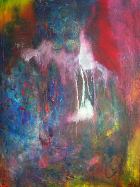 Secrets Resurface Art | Jerry Hardesty Studio