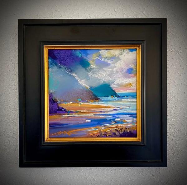 Coastal Study #6 Art | Michael Mckee Gallery Inc.